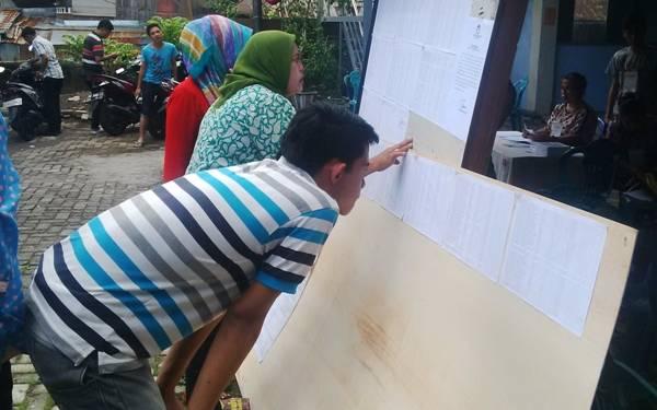 Kok Bisa DPT Pemilu 2019 Berkurang 2 Juta Dari Pemilu 2014? - JPNN.com