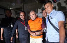 Jaksa KPK Sebut Sebagian Uang Suap ke Patrialis untuk Main Golf di Batam dan Bintan - JPNN.com