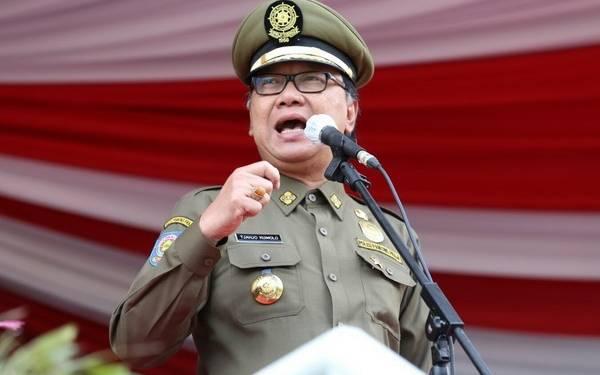 Presiden Bakal Melantik Empat Gubernur Terpilih di Istana - JPNN.com