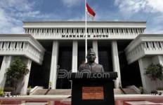 ICW Sentil Mahkamah Agung soal Pemberantasan Korupsi - JPNN.com