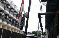 Kibarkan Bendera ISIS, Warga Penjaringan Diciduk Polisi - JPNN.com