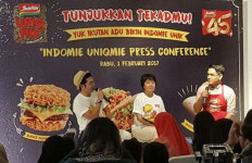 Jago Masak? Yuk Ikutan Lomba Indomie Uniqmie - JPNN.com