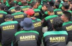 Polisi Libatkan Banser untuk Amankan Natal, FPI: No Comment - JPNN.com