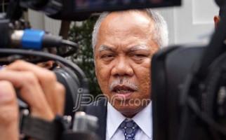 Sinyal ini Pertanda Pak Basuki Kembali Pimpin Kementerian PUPR? - JPNN.com