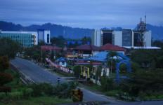 Bentuk Tim Percepatan Pembentukan DOB Tanjung Selor - JPNN.com