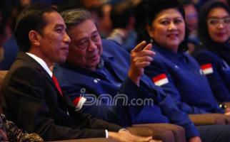 Warisan SBY Seharusnya Jadi Modal Kuat Jokowi - JPNN.com