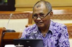Ketua KPK tak Hadir, Komisi III Pertahankan Tradisi - JPNN.com