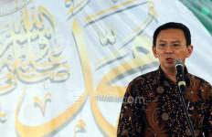 Disemprit Terkait Izin Kampanye, Ahok Tak Merasa Salah - JPNN.com