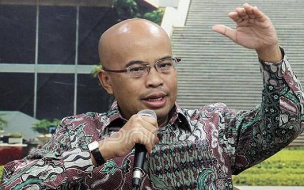 KPK Ternyata Keberatan dengan Capim Dari Polisi dan Jaksa - JPNN.com