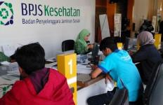 Di Banten, Iuran Tertunggak dari Peserta BPJS Kesehatan Mandiri Rp 766,7 Miliar - JPNN.com