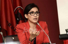 PDIP Copot Rieke Diah Pitaloka dari Wakil Ketua Baleg, Gara-gara RUU HIP? - JPNN.com