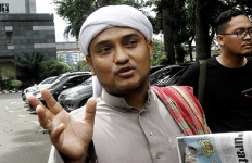 Novel Bamukmin Yakin Banget Reuni 212 Tak Akan Gagal - JPNN.com
