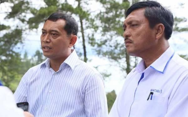 Pasangan JR Saragih-Mumtaz Rais Segera Deklarasi - JPNN.com