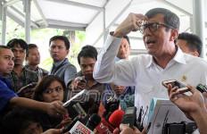 Inacor: Ayo Semangat Pak Yasonna, Berantas Pungli, Suap dan Korupsi - JPNN.com