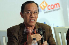 Ya Ampun, Kok Tega Pak Tifatul Mengejek Presiden Jokowi Lewat Doa - JPNN.com