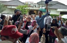 Bang Sandi Ajak Relawan Rebut Kembali Jakarta - JPNN.com