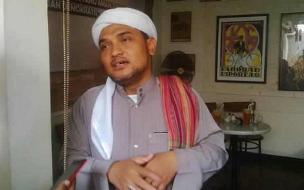 Sikap FPI, GNPF Ulama, dan PA 212 terkait Penusukan Syekh Ali Jaber, Jihad! - JPNN.com