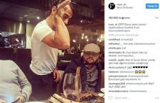 Chef Turki Bikin Leonardo DiCaprio Terkesima - JPNN.com
