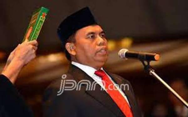 Mendagri Turut Berduka Atas Berpulangnya Saefullah, Sekda Empat Gubernur - JPNN.com