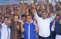 Noviantika Mengaku Sedih Terhadap Perolehan Kursi PAN di DPR - JPNN.com