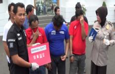 Waspada! Bandar Narkoba Manfaatkan Kurir Anak - JPNN.com