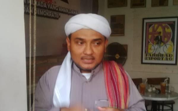 Habib Dukung Andai Ahok Menikah Lagi dan Hijrah - JPNN.com