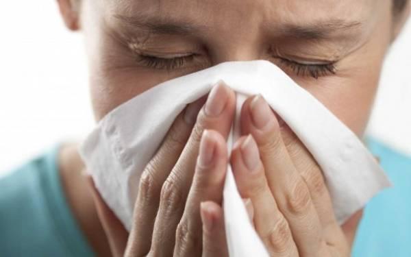 5 Cara Sembuhkan Flu pada Musim Hujan - JPNN.com