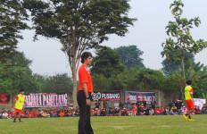 Pelatih Persija Puji Performa Pemain Asing - JPNN.com