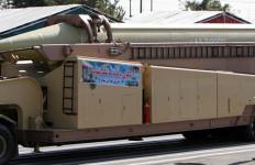 Iran Kirim Pesan ke PM Irak Akan Lakukan Serangan Balasan - JPNN.com