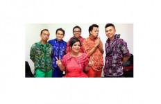 Perdana, Project Pop Tampil di Konser Politik - JPNN.com