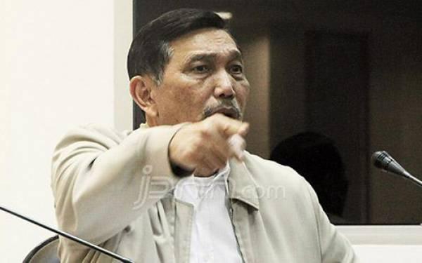 Luhut Anggap Penolakan Prabowo soal Hasil Pilpres Tak Perlu Dibesar-besarkan - JPNN.com