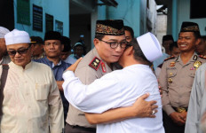 Kapolda Malah Bantah Pendataan Kiai - JPNN.com