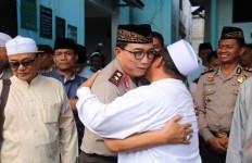 Lima Partai Deklariskan Mantan Kapolda Jatim Jadi Bacawali Surabaya - JPNN.com