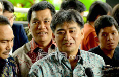 Siap Ditahan, Choel Singgung Bukti KPK - JPNN.com