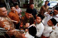 Ratusan Siswa Jabar Berebut Kursi Duta Bahasa - JPNN.com