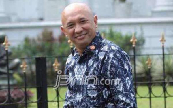 Ini Penjelasan Istana soal Beredarnya Isu Susunan Kabinet Jokowi - Ma'ruf - JPNN.com