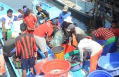 Realisasi Asuransi Nelayan di Daerah Ini Rendah - JPNN.com