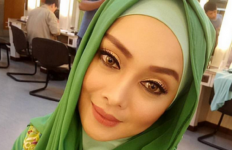 Batal Menikah Lagi, Terry Putri Dicampakan Pacar? - JPNN.com