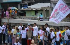 Ini Janji Aniak Buah Anies Baswedan kepada Warga Kampung Akuarium soal Rumah Susun - JPNN.com