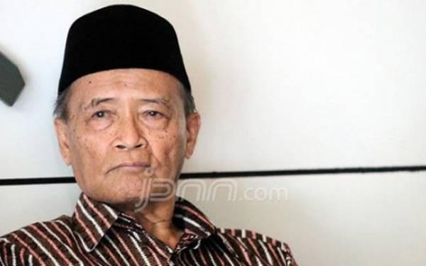 Amien Mau Jewer Ketum Muhammadiyah, Buya: Tak Usah Didengar - JPNN.com