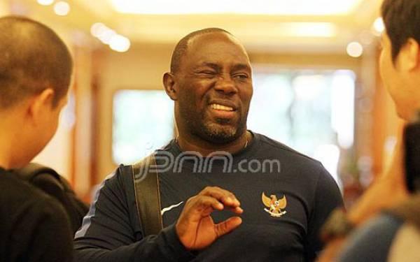 Jacksen F Tiago Masih tertarik dengan Pelatihan Tim Nasional Indonesia - JPNN.com