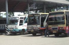 Aksi Mogok Sopir Bus Berakhir - JPNN.com