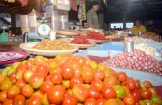 Harga Tomat Anjlok jadi Rp 300 per Kilo, Petani Hanya Bisa Pasrah - JPNN.com