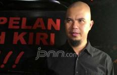 Ahmad Dhani Masuk Gerindra demi Bantu Prabowo Jadi Presiden - JPNN.com