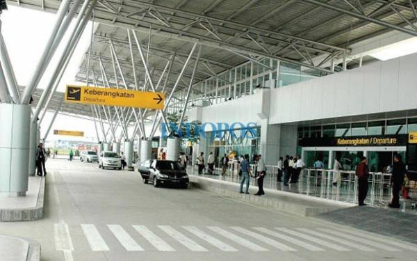 AP II Bangun Airport Operation Control Center di Soetta - JPNN.com