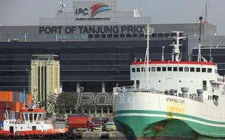 Tarif Petikemas di Tanjung Priok Bakal Naik, Begini Respons Asosiasi Pengguna Jasa - JPNN.com