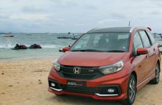 Honda Mobilio Terjual 31.703 Unit Sepanjang 2017 - JPNN.com