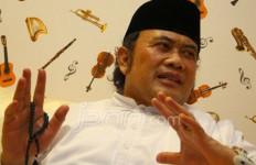 Inul Daratista Berkicau, Anak Rhoma Irama Beri Pembelaan - JPNN.com