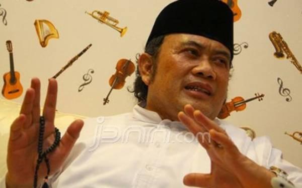 Penjelasan Rhoma Irama soal Pentas di Bogor, Simak Baik-baik ya - JPNN.com