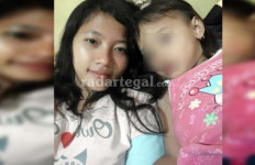 Hiii... Ibu Muda Ayu Ini Konon Dibawa Penunggu Kali - JPNN.com